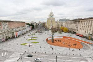 Академия бизнеса и государственной службы - адрес в Москве